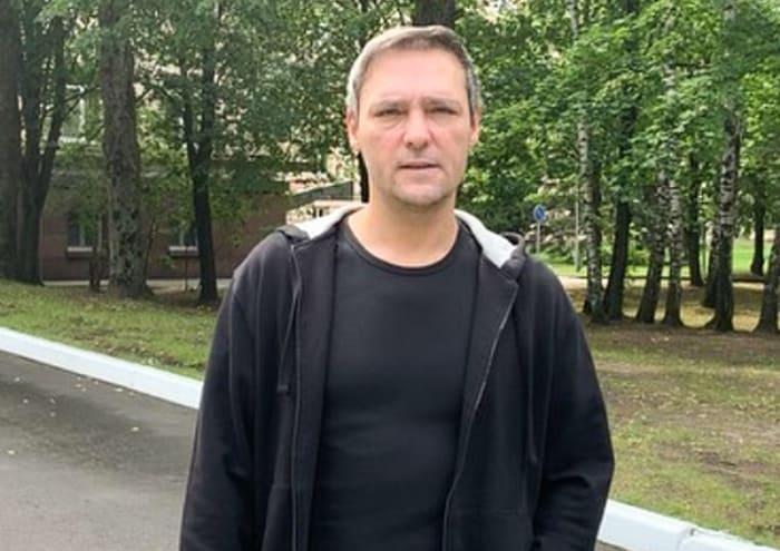 Певец Юрий Шатунов | Фото: vokrug.tv