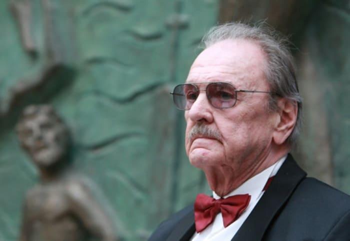 Один из самых популярных советских актеров Юрий Яковлев | Фото: bulvar.com.ua