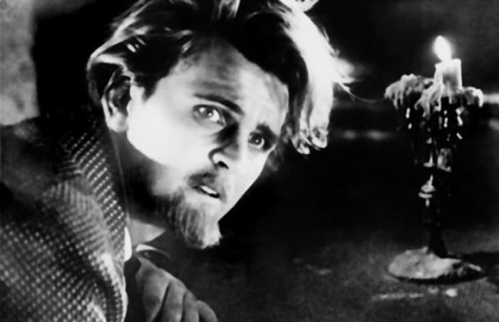 Актер в образе князя Мышкина, 1958 | Фото: aif.ru