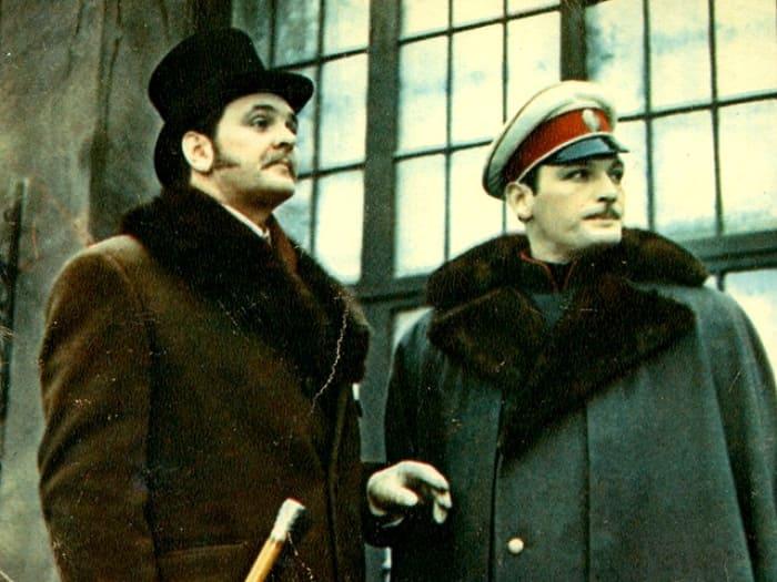 Юрий Яковлев в фильме *Анна Каренина*, 1967 | Фото: dianov-art.ru