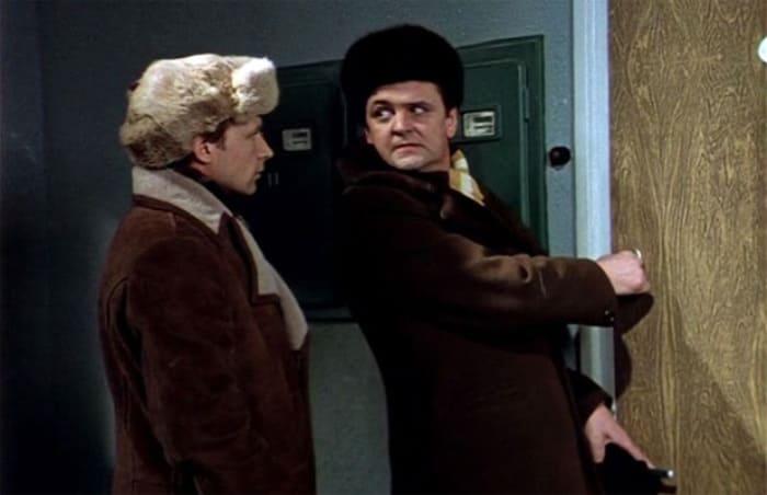 Кадр из фильма *Ирония судьбы, или С легким паром*, 1975 | Фото: aif.ru