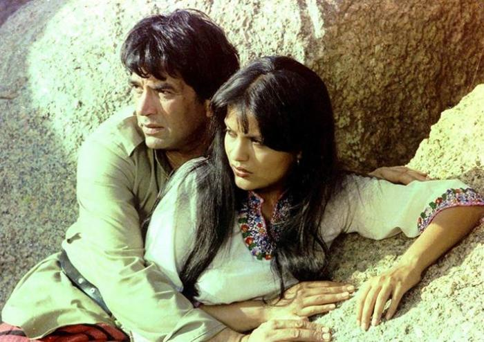 Кадр из фильма *Шалимар*, 1978 | Фото: 24smi.org