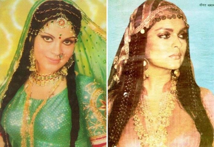 Одна из самых красивых индийских актрис | Фото: top-antropos.com