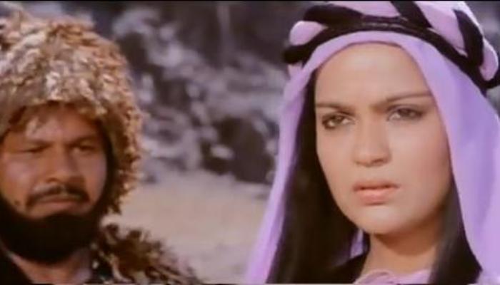 Кадр из фильма *Приключения Али-Бабы и 40 разбойников*, 1979 | Фото: kino-teatr.ru