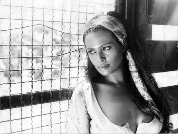 Одна из самых красивых итальянских актрис | Фото: kino-teatr.ru