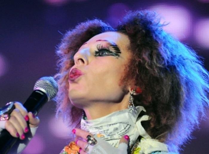 Жанна Агузарова   Фото: vev.ru