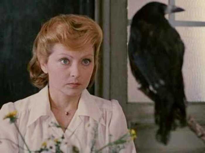 Кадр из фильма *Подранки*, 1976 | Фото: kino-teatr.ru