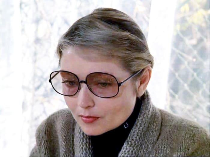 Кадр из фильма *Из жизни отдыхающих*, 1980 | Фото: kino-teatr.ru
