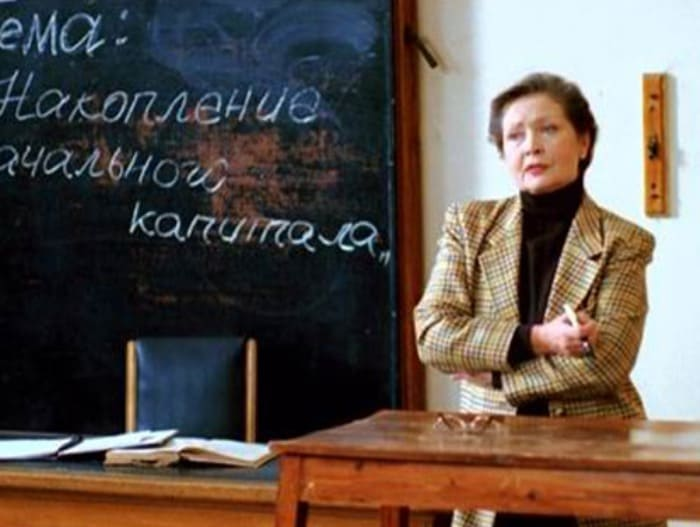 Кадр из фильма *Жмурки*, 2005 | Фото: kino-teatr.ru