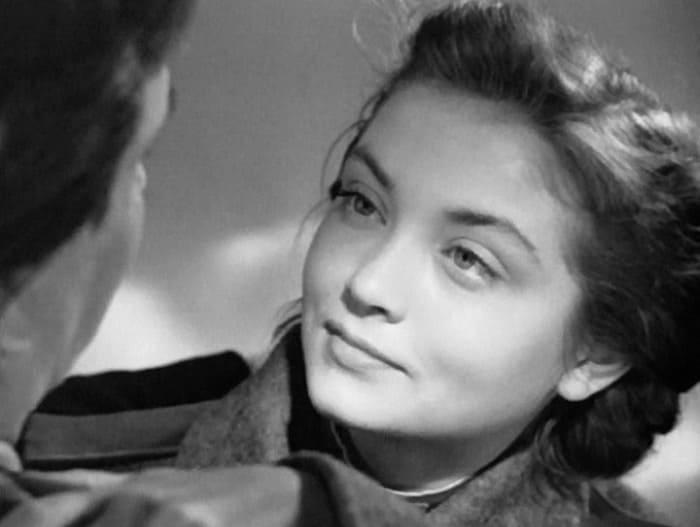 Кадр из фильма *Дом, в котором я живу*, 1957 | Фото: kino-teatr.ru