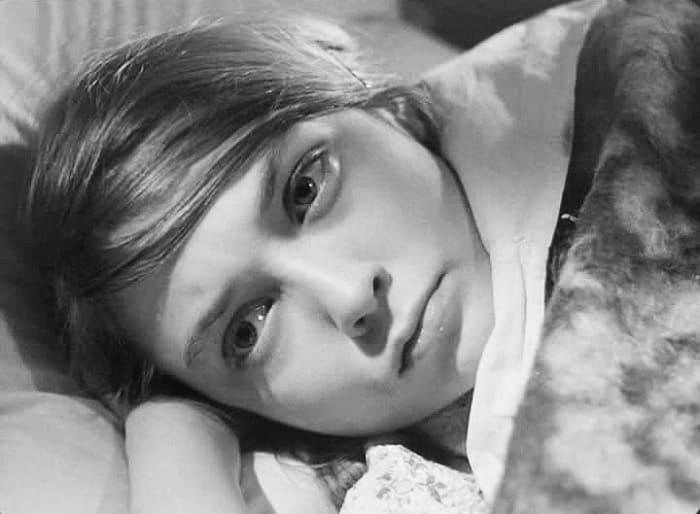 Жанна Болотова в фильме *Люди и звери*, 1962 | Фото: kino-teatr.ru