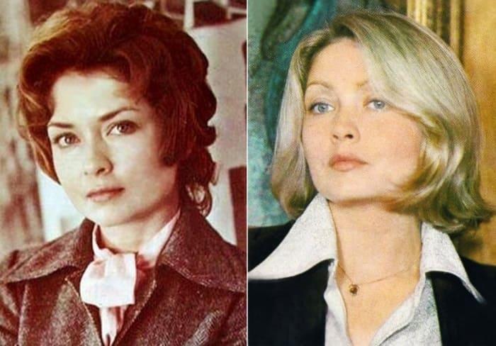 актёры фото с советские и именами актрисы