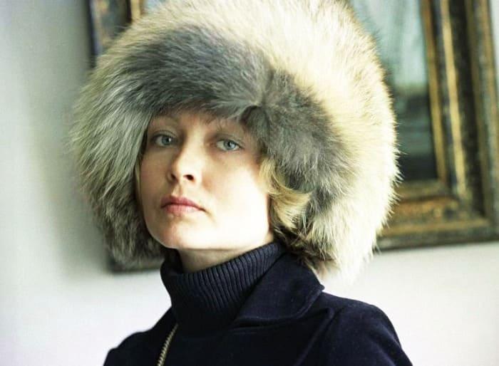 Одна из самых красивых советских актрис Жанна Болотова | Фото: kino-teatr.ru