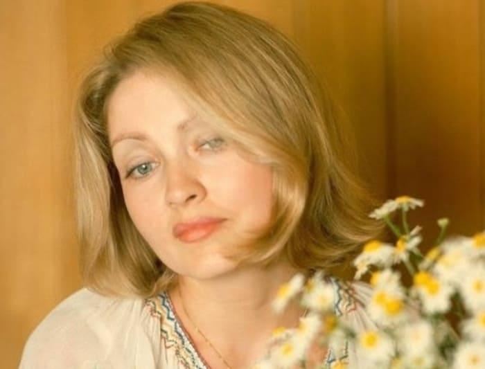 Одна из самых красивых советских актрис Жанна Болотова | Фото: 24smi.org