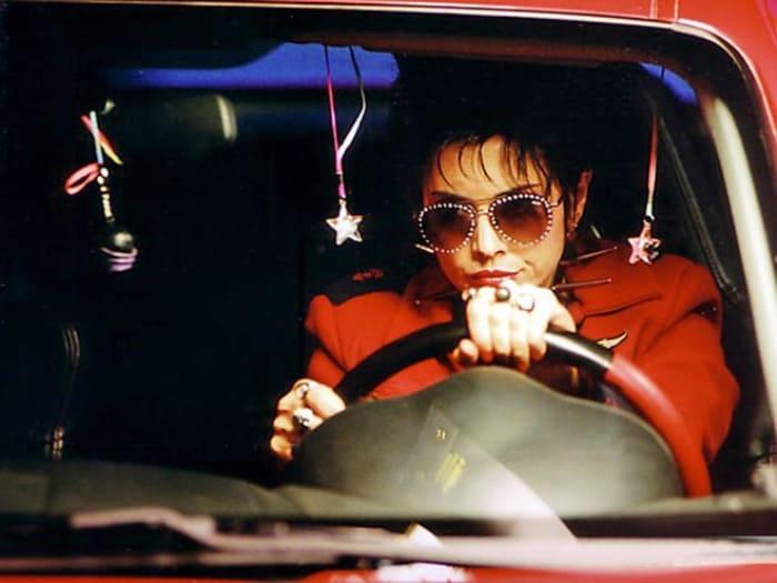 Жанна Фриске в фильме *Дневной дозор*, 2005 | Фото: afisha.tochka.net