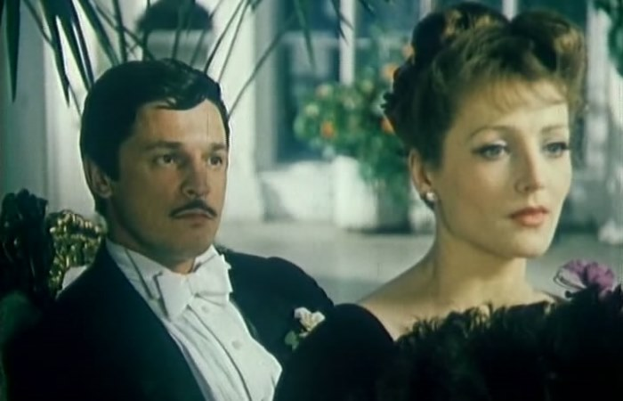 Кадр из фильма *Сильва*, 1981 | Фото: kinokopilka.pro