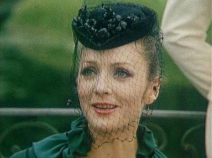 Жанна Глебова в фильме *Сильва*, 1981 | Фото: kinoplus.ru