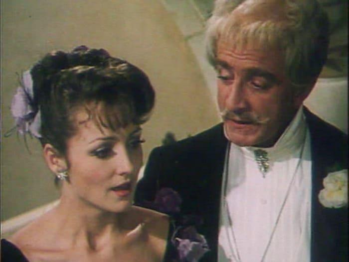 Кадр из фильма *Сильва*, 1981 | Фото: kino-teatr.ru