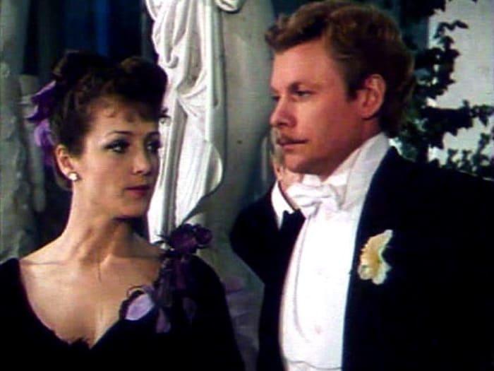 Кадр из фильма *Сильва*, 1981 | Фото: radikal.ru