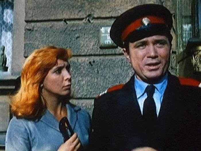 Кадр из фильма *Зайчик*, 1964 | Фото: kino-teatr.ru