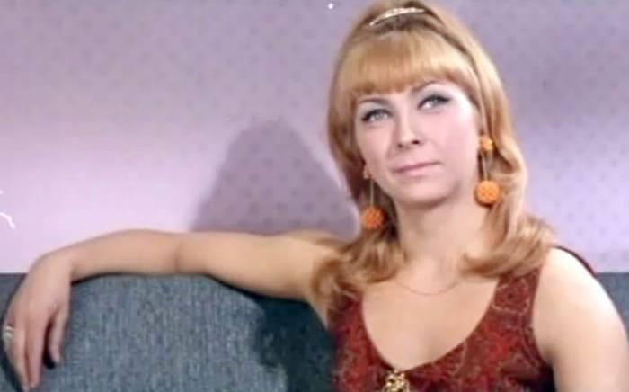 Жанна Сухопольская в фильме *Удар! Еще удар!*, 1968 | Фото: kino-teatr.ru