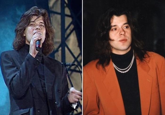 Популярный певец, чья ранняя смерть шокировала поклонниц | Фото: megalyrics.ru
