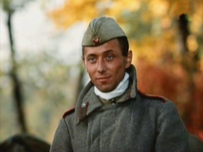 Олег Даль в роли Жени Колышкина | Фото: kino-teatr.ru