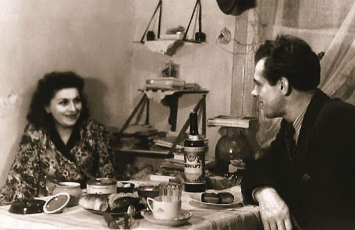Актер и его третья жена Ирина Махаева | Фото: 2aktera.ru