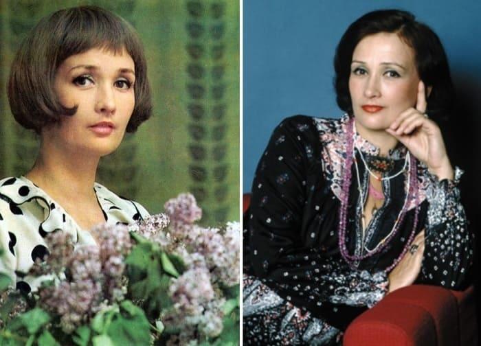 Актриса театра и кино Зинаида Кириенко | Фото: kino-teatr.ru