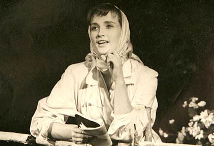 Актриса театра и кино Зинаида Кириенко | Фото: peoples.ru