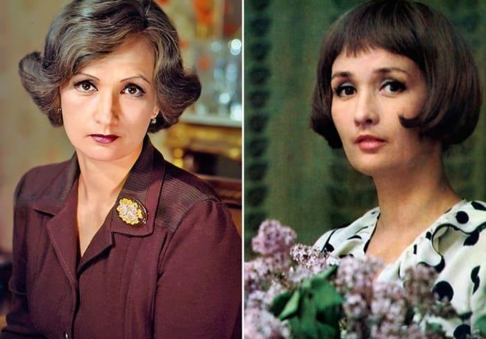 Одна из самых красивых советских актрис | Фото: 7days.ru, 24smi.org