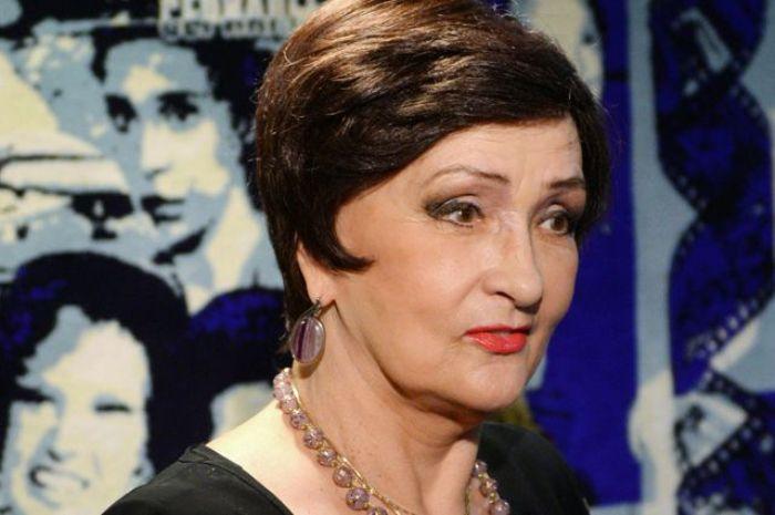 Одна из самых красивых советских актрис | Фото: ampravda.ru