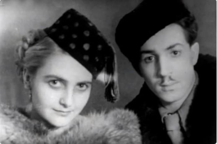 Родители Зинаиды Кириенко – Александра Иванова и Георгий Широков | Фото: ampravda.ru