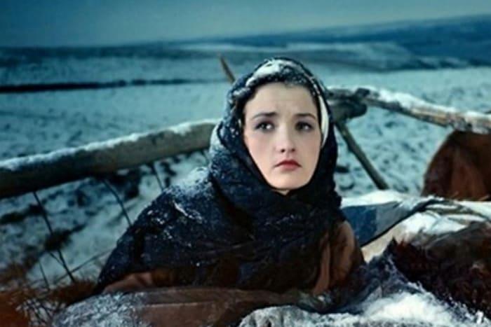 Зинаида Кириенко в фильме *Тихий Дон*, 1957 | Фото: rg.ru