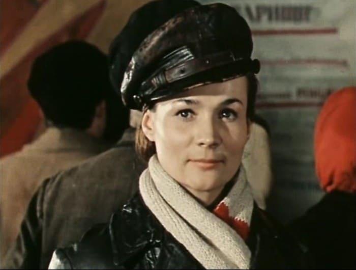 Кадр из фильма *О друзьяÑ-товарищаÑ*, 1970 | Фото: kino-teatr.ru