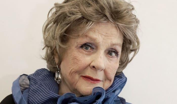 Актриса в 2019 г., в возрасте 90 лет | Фото: mirnov.ru