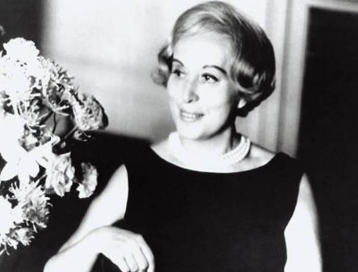 Единственная женщина в списке 20 величайших бизнесменов ХХ в. | Фото: liveinternet.ru