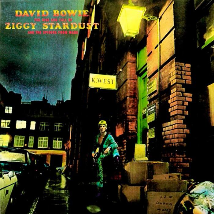20 фактов из жизни легендарного Дэвида Боуи