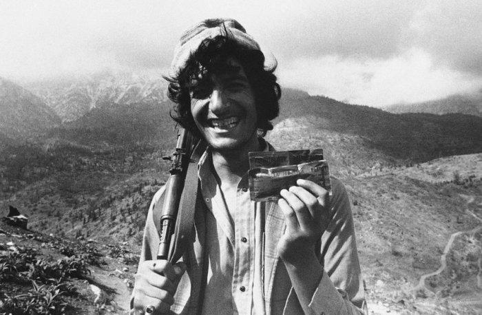 До начала вывода советских войск в мае 1988 года моджахедам ни разу не удалось провести ни одной крупной операции и не удалось занять ни одного крупного города.