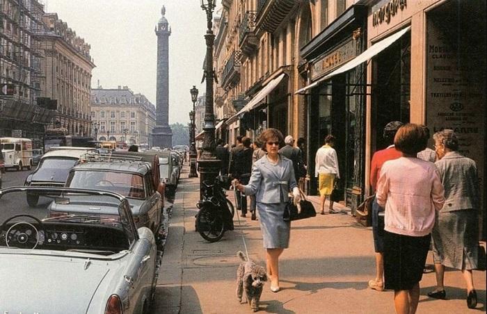 Уникальные ретро фотографии, сделанные французским фотографом Вилли Рони в первой половине XX века.