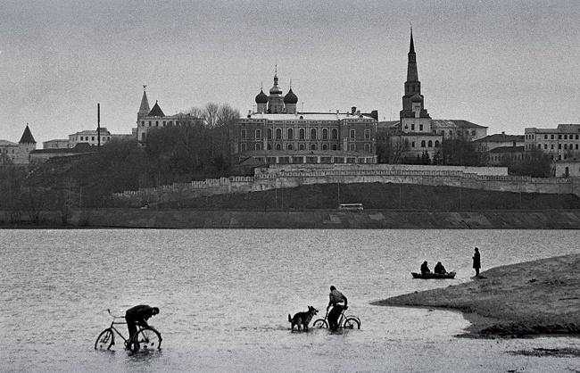 Вылазка на природу. Автор фотографии: Evgeny Kanaev.