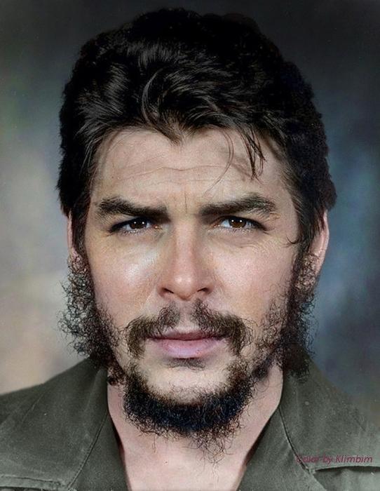 Латиноамериканский революционер, команданте Кубинской революции 1959 года и кубинский государственный деятель.