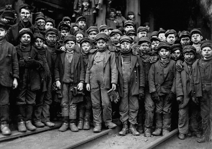 Уникальные исторические фотографии, которые поражают в самое сердце