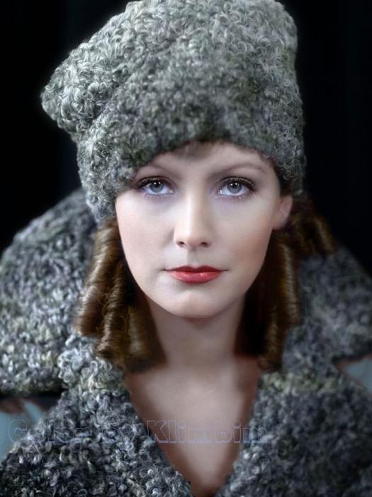 Шведская и американская актриса. В 1954 году получила почётную премию «Оскар» за выдающийся вклад в развитие киноискусства.