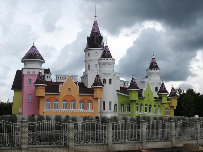 Частное дошкольное учреждение в России