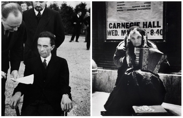 20 ретро-фотографий от легендарного фотографа журнала LIFE.