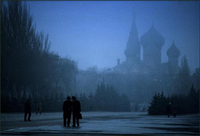 Одесский Свято-Пантелеймоновский мужской монастырь.