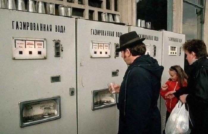 Ретро фотографии из повседневной жизни советских людей.