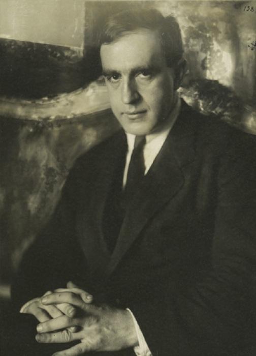 Лидер российских социалистов-революционеров и один из создателей партии левых эсеров.