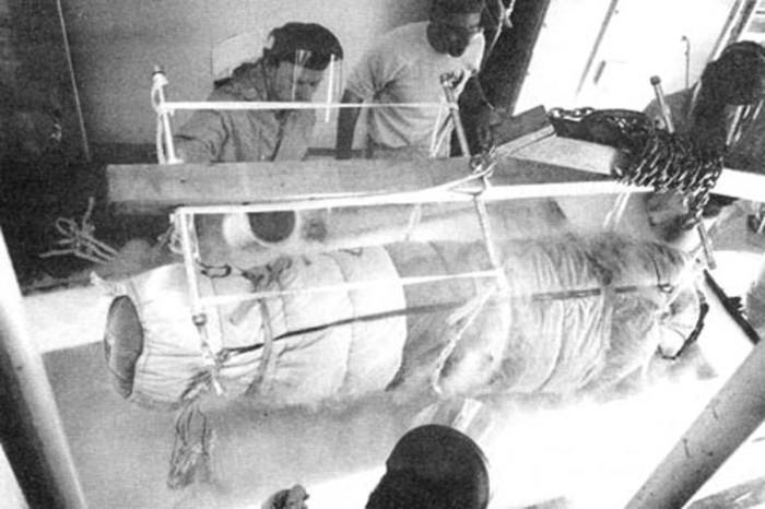 Человечество давно искало путь к бессмертию, и в прогрессивных 1960–х годах создало технологию криоконсервации. Если говорить кратко, то с помощью этой технологии умершего человека замораживают с целью предотвращения разложения его тела в надежде получения возможности в будущем разморозить и оживить его. Первым человеком подвергнувшийся криоконсервации стал Джеймс Бедфорд, который умер 12 января 1967 года в возрасте 73 лет.